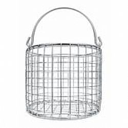 Transport carts & Wire baskets